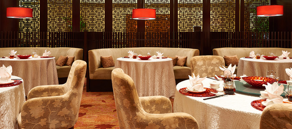 Savour modern Cantonese cuisine at Xin Cuisine Chinese Restaurant