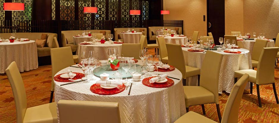 Xin Cuisine Chinese Restaurant - Perfect for business lunches or dinners